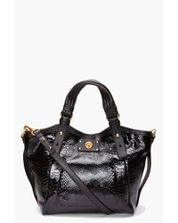 Marc By Marc Jacobs | Black Francesca Tote | Lyst