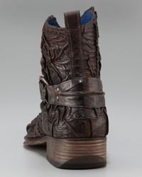 Mark Nason - Brown Rebar Boot for Men - Lyst