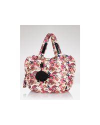 See By Chloé   Black Joyrider Large Shoulder Bag   Lyst