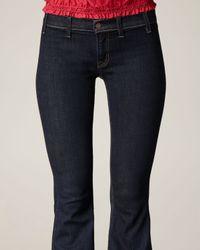 Textile Elizabeth and James | Blue Jimi Flare Jeans | Lyst