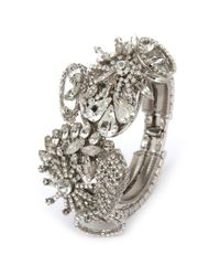 Erickson Beamon | Metallic Preorder Exclusive China Club Bracelet | Lyst