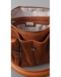 Botkier - Brown Eden Satchel - Lyst