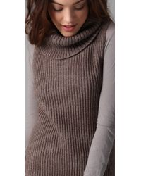 Club Monaco | Natural Zelia Sweater | Lyst