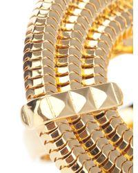 Lara Bohinc - Metallic New Apollo Ring - Lyst