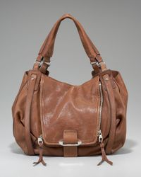 Kooba | Natural Jonnie Zip Tote | Lyst
