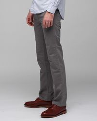 RVCA | Gray Weekender Pant in Grey for Men | Lyst