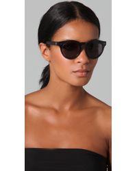 House of Harlow 1960 - Black Carmen Sunglasses - Lyst