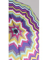 Jonathan Adler | Multicolor Flame Umbrella | Lyst