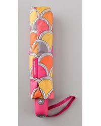 Jonathan Adler - Multicolor Scales Umbrella - Lyst