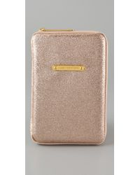 Juicy Couture | Metallic Glitter E-reader Case | Lyst