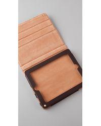Tory Burch - Multicolor Flip E-tablet Case - Lyst
