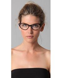 Tom Ford - Multicolor Cat Eye Glasses - Lyst