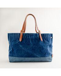 J.Crew | Blue Superior Labor Engineer Shoulder Bag for Men | Lyst
