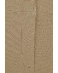 Burberry Prorsum - Pink Boot-cut Pants - Lyst