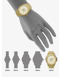Michael Kors | Natural Horn Bracelet Watch | Lyst