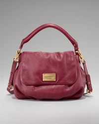 Marc By Marc Jacobs | Red Classic Q Lil Ukita Shoulder Bag | Lyst