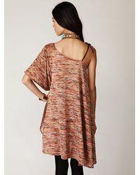 Free People | Multicolor Teresa Dress | Lyst