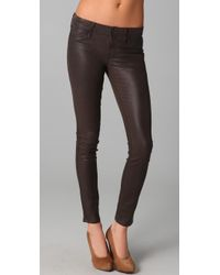 Rich & Skinny | Brown Legacy Jeans | Lyst