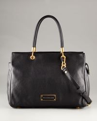 Marc By Marc Jacobs - Gray Too-hot-to-handle Tote - Lyst