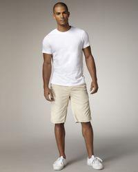 Original Paperbacks - Natural Hampton Shorts, Sand for Men - Lyst