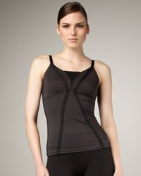 Spanx | Black Cinch-it Camisole | Lyst