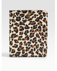 Tory Burch | Multicolor Flip E-tablet Case | Lyst