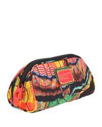 Marc By Marc Jacobs - Multicolor Pretty Long Nylon Cosmetics Bag - Lyst