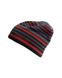 The North Face | Black Rocket Beanie for Men | Lyst