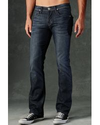 Hudson Jeans | Blue Clifton Flap Pocket Bootcut for Men | Lyst