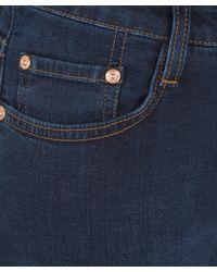 Acne Studios | Flex True Blue Jeans | Lyst