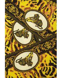 TOPSHOP | Multicolor Tiger Print Sweat | Lyst