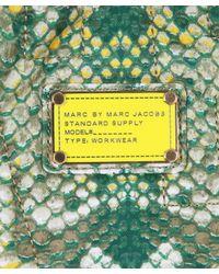 Marc By Marc Jacobs   Green Pretty Nylon Bag   Lyst