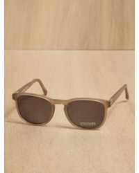 Mykita - Brown Grant Sunglasses - Lyst