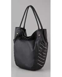 House of Harlow 1960 - Black Phoenix Tote - Lyst