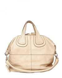 Givenchy | Natural Nightingale Medium Shoulder Bag | Lyst