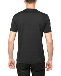 Givenchy | Black Just Say No Printed Jersey T-shirt for Men | Lyst