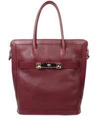 Proenza Schouler - Purple Ps11 Tote - Lyst