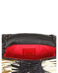 Christian Louboutin - Multicolor Sweet Charity Paradis Shoulder Bag - Lyst