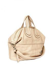 Givenchy | Natural Nightingale Medium Shoulder Bag | Lyst
