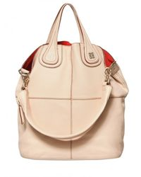 Givenchy | Natural Nightingale Nappa Tote | Lyst