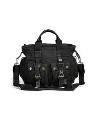 Belstaff | Black Tote Bag 574 for Men | Lyst