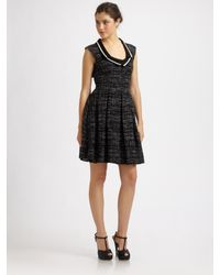 Nanette Lepore | Black Spectacular Dress | Lyst