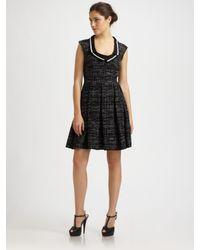 Nanette Lepore | Black Spectacular Dress | Lyst