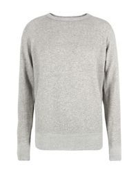 Our Legacy | Gray 50s Great Grey Sweat for Men | Lyst