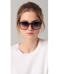 Prism | Black Rio Sunglasses | Lyst