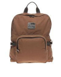 Calabrese Bags - Brown Calabrese Epomeo Backpack for Men - Lyst