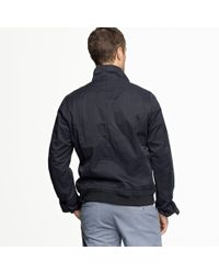 J.Crew | Blue Woolrich John Rich & Bros.™ Bridge Jacket for Men | Lyst