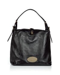 Mulberry | Black Bella Hobo Bag | Lyst