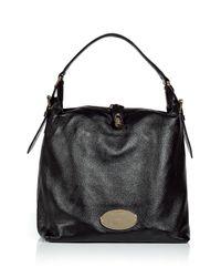 Mulberry | Black Bella Hobo Bag | Lyst