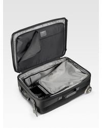 Tumi | Black Alpha Bravo Packing Case for Men | Lyst